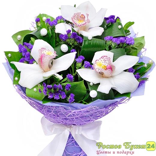 krasivie-buketi-iz-orhidey-nazvanie-tsveti-v-podarok-znachenie