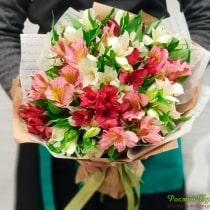 Онлайн доставка цветов ростов на дону западный — 10