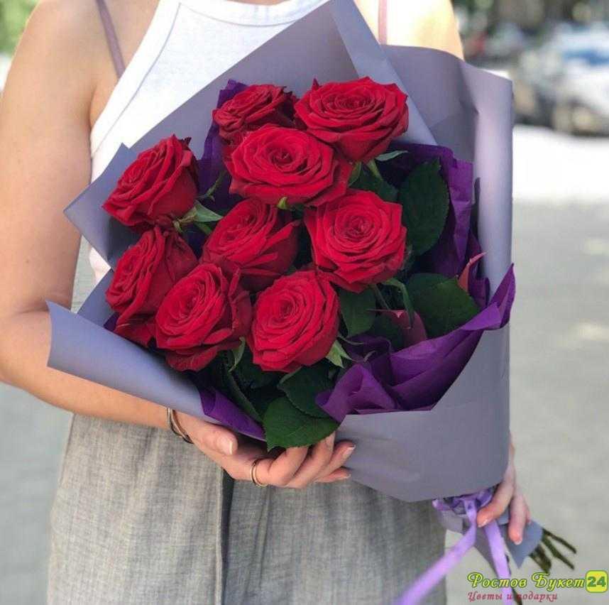 Купить через интернет цветы с доставкой в ростове на дону, букет цветов для мамы на юбилей